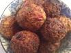 quinua balls